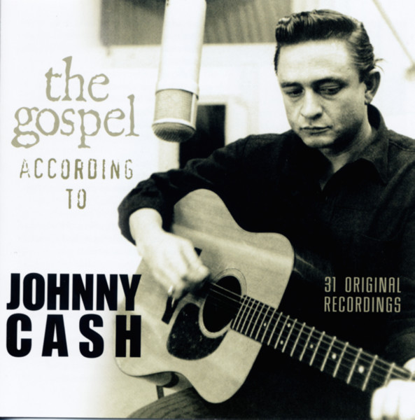 The Gospel According to Johnny Cash