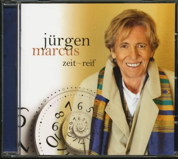 Zeitreif (CD)