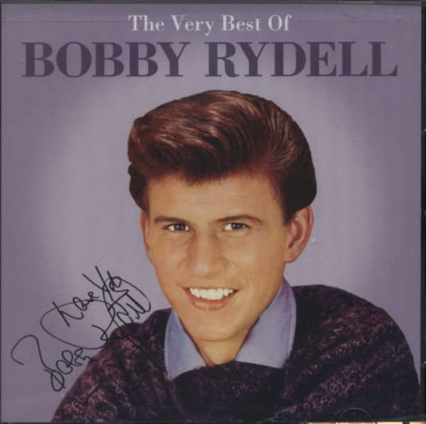 Very Best Of Bobby Rydell