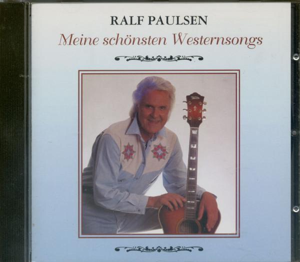 Meine schönsten Westernsongs (CD)