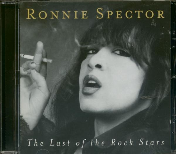 Last Of The Rock Stars (CD)