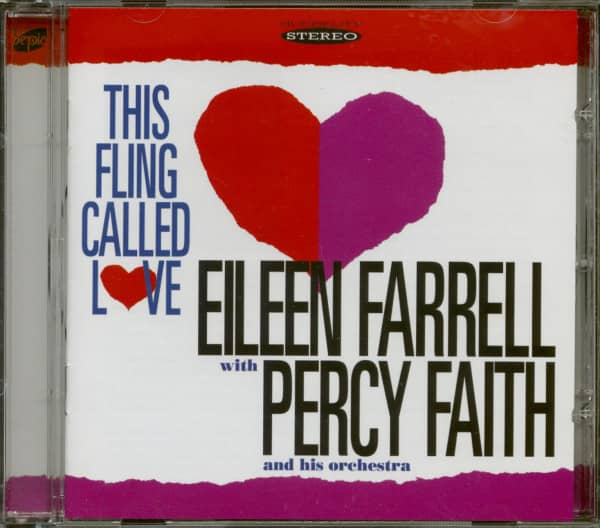 This Fling Called Love (CD)