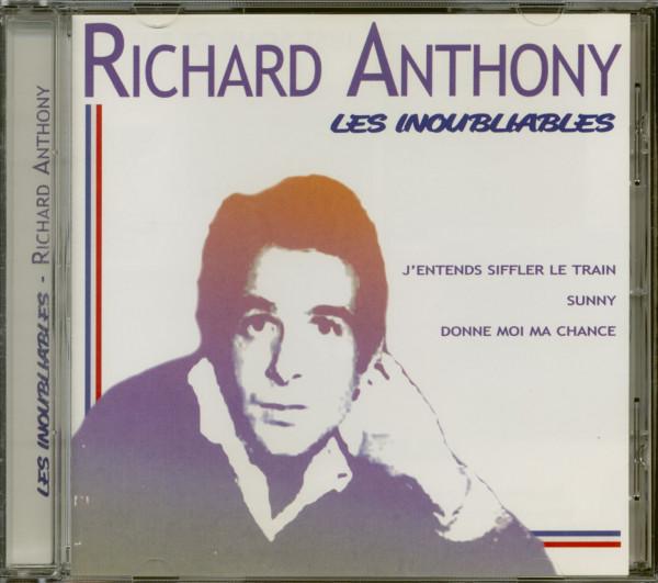 Les Inoubliables (CD)