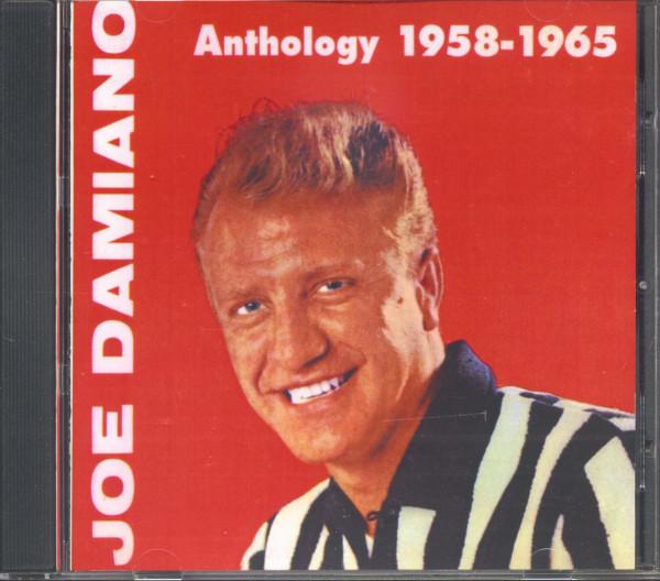 Anthology 1958-1965 (CD)
