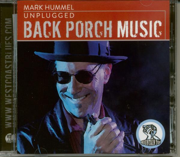 Unplugged - Back Porch Music (CD)