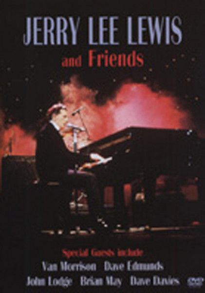 And Friends - Live in London (0)