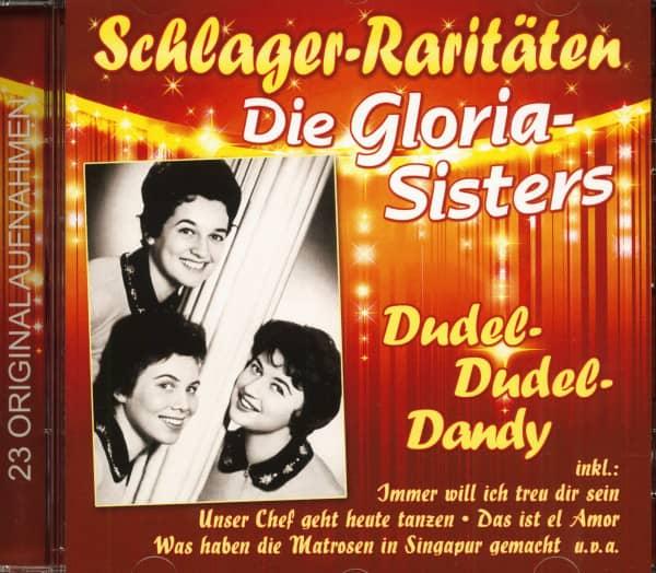Dudel-Dudel-Dandy (CD)