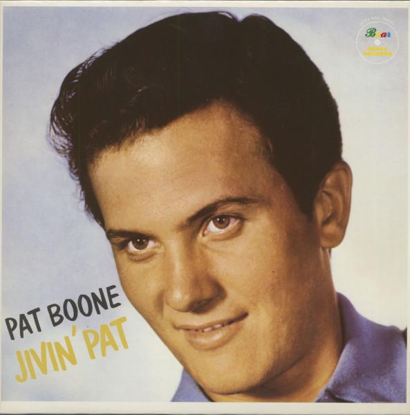 Jivin' Pat (LP)