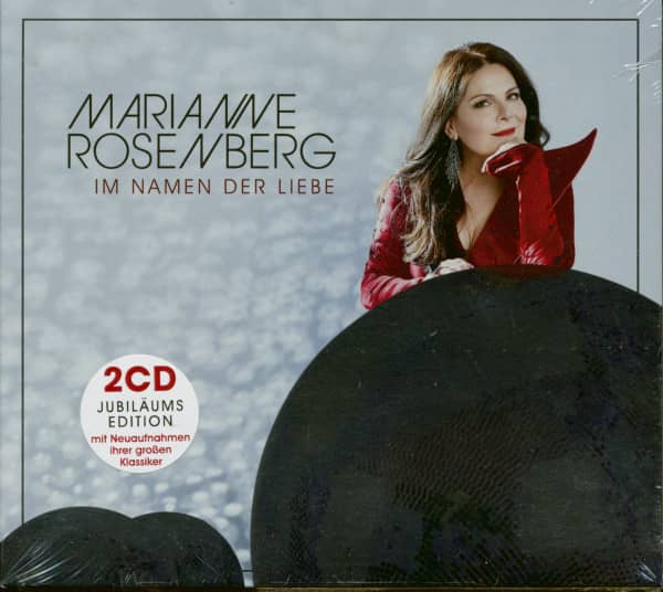 Im Namen Der Liebe ( 2-CD Jubiläums Edition)