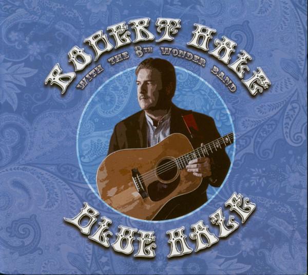 Blue Haze (CD)