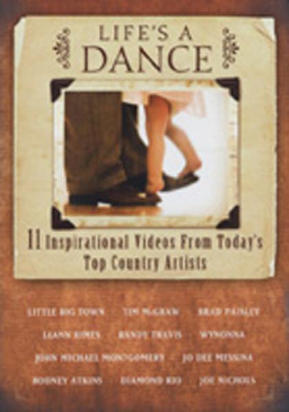 Life's A Dance (0)