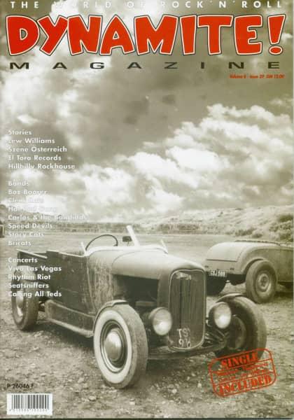 Nr.29 - Magazin & limited Single