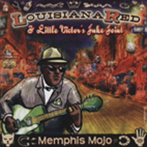 Memphis Mojo