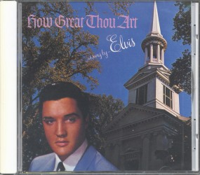 How Great Thou Art (CD)