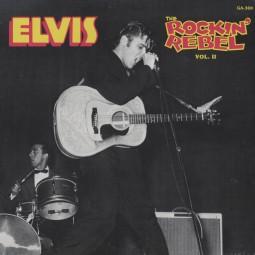 Rockin' Rebel Vol.2