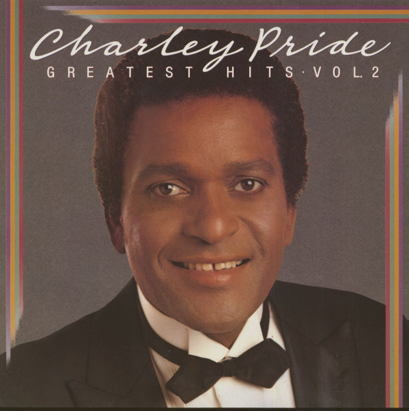 Greatest Hits, Vol.2 (LP)