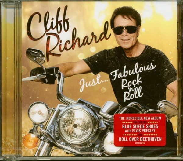 Just...Fabulous Rock'n'Roll (CD)