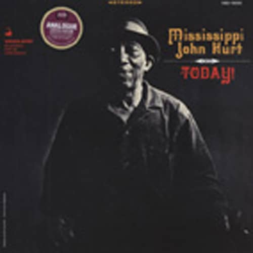 Today (180 g Vinyl)
