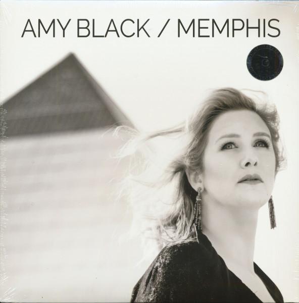 Memphis (LP & Download)