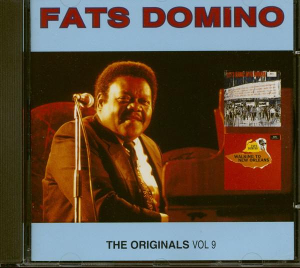 Originals Vol.9 (CD)