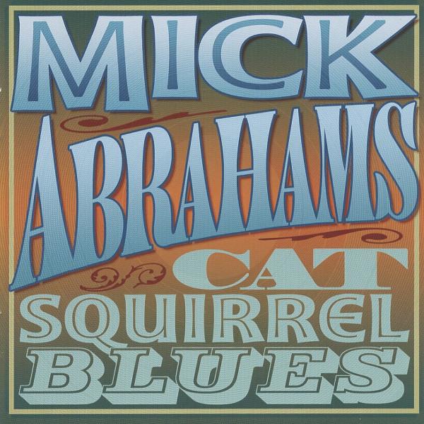 Cat Squirrel Blues (2-CD)