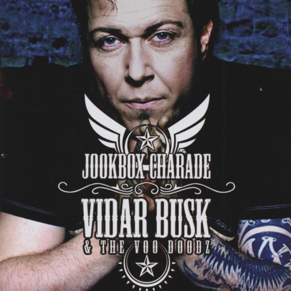 Jookbox Charade (CD)