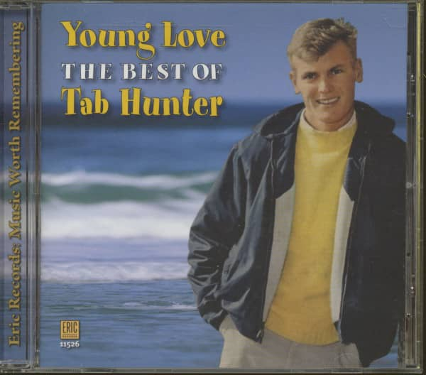 Young Love - The Best Of Tab Hunter (CD)