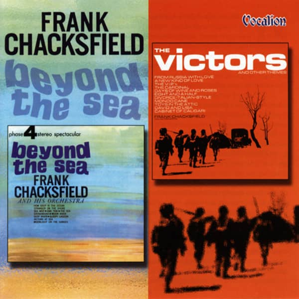 Beyond The Sea & The Victors And Other Great
