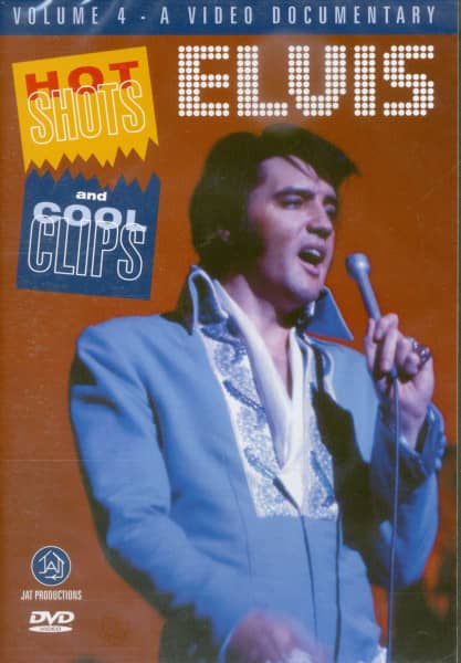 Hot Shots And Cool Clips Vol.4 (DVD)