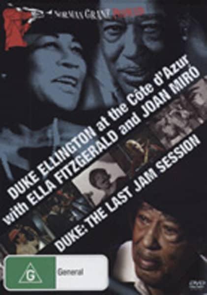 At The Cote d'Azur - Last Jam Session 2-DVD(4)