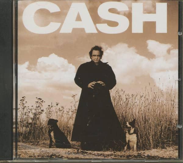 American Recordings, Vol.1 (CD)