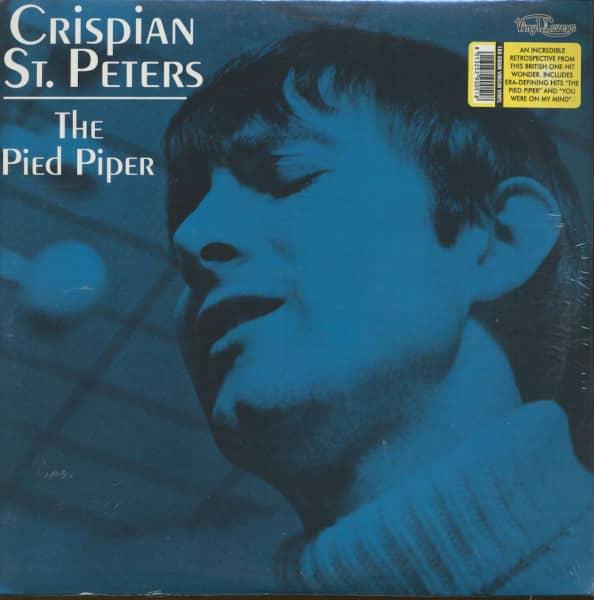 The Pied Piper (2-LP, 180g Vinyl)