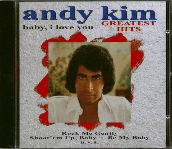 Baby, I Love You - Greatest Hits