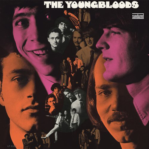 The Youngbloods (1967) HQ-Vinyl