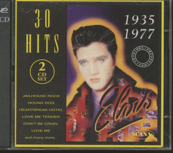 30 Hits - Scana 1995 (2-CD)