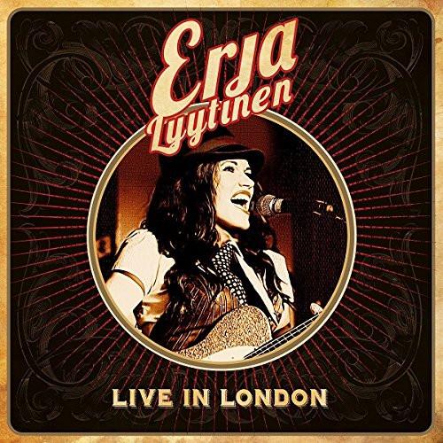 Live In London (CD-DVD)