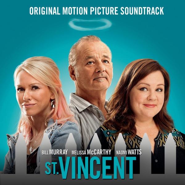 St. Vincent (OST)