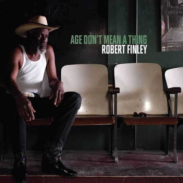 Age Don't Mean A Thing (CD)