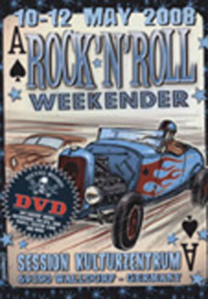 Rock & Roll Weekender Walldorf May 2008 (2)