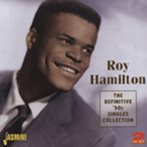 The Definitve '50s Singles Collection (2-CD)