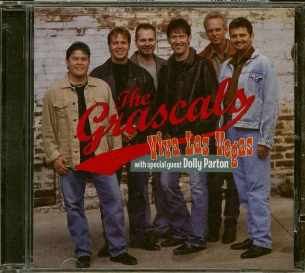 Viva Las Vegas (CD, Cut-Out)