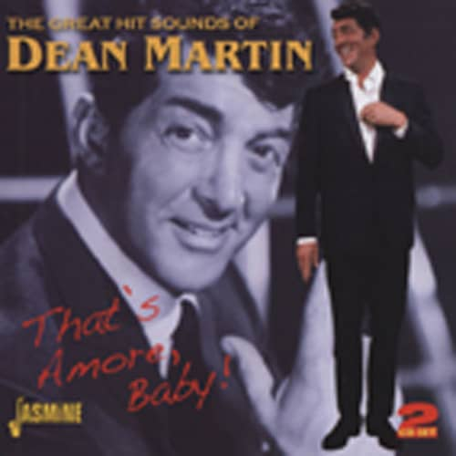 That's Amore Baby (2-CD)