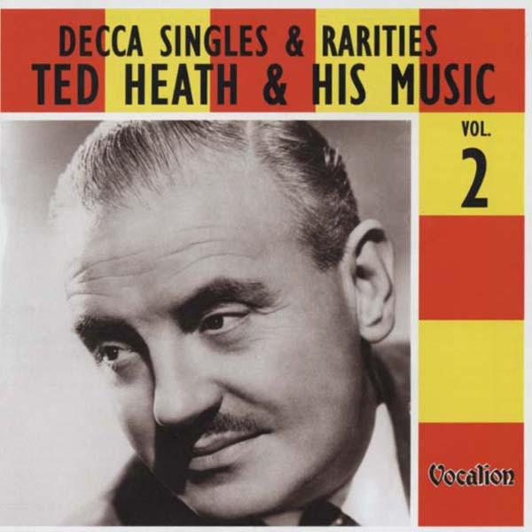 Vol.2, Decca Singles & Rarities