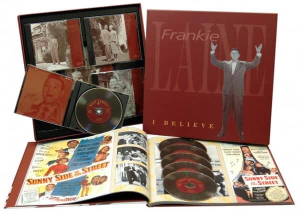 I Believe (6-CD)