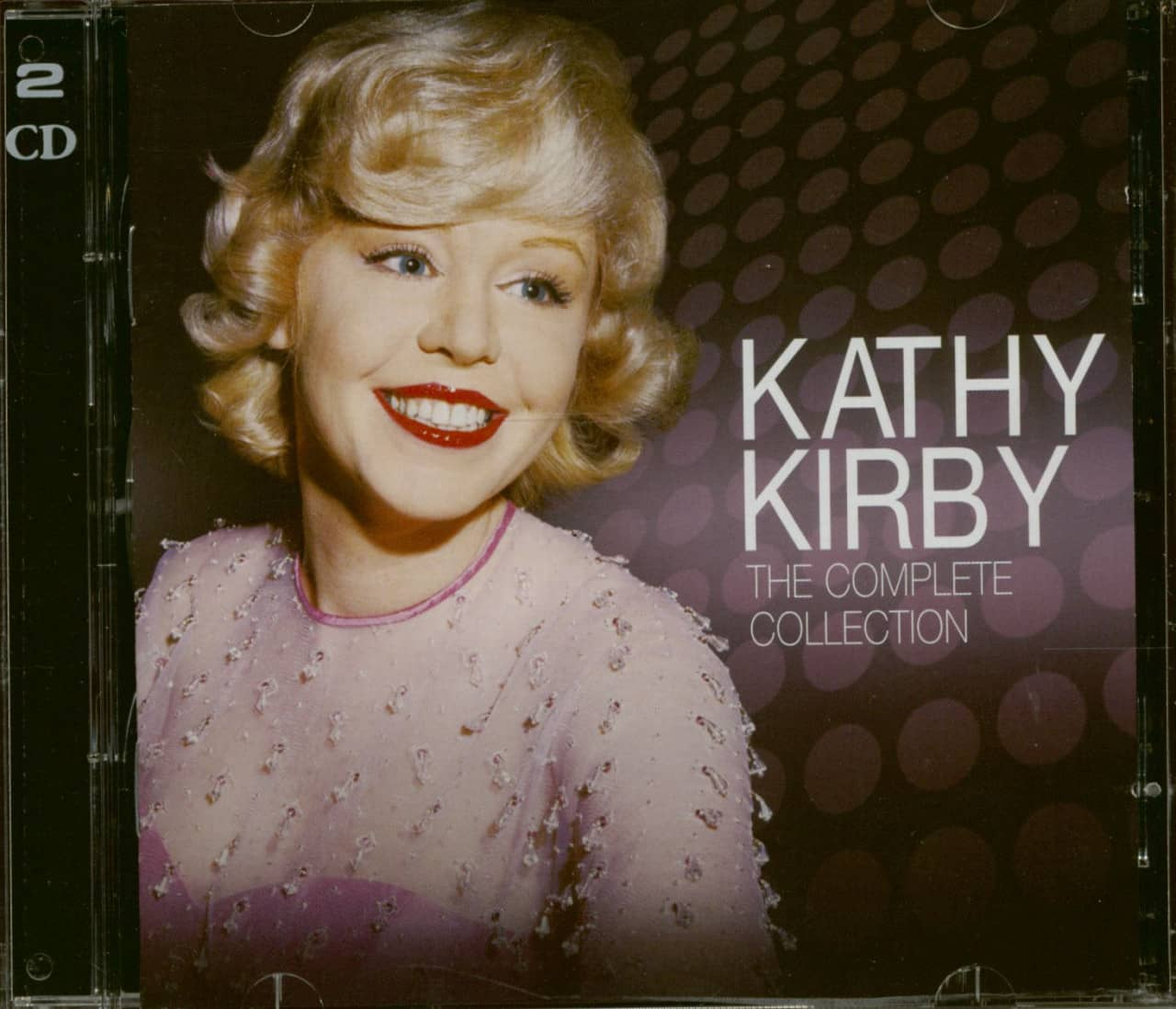 Kathy Kirby - Complete Decca Collection (2-CD)