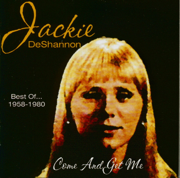 Come And Get Me - Best Of 1958-1980 (CD)
