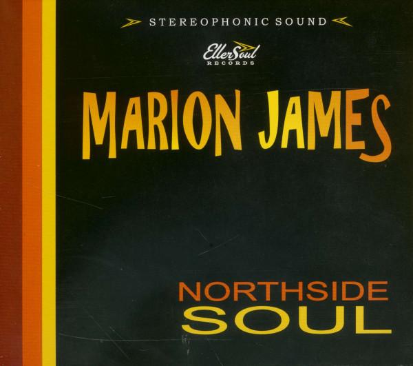 Northside Soul (CD)