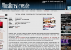 Presse-Various-Christmas-On-The-Countryside-musikreviews