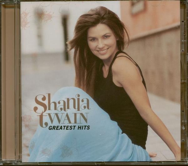 Greatest Hits (EU)