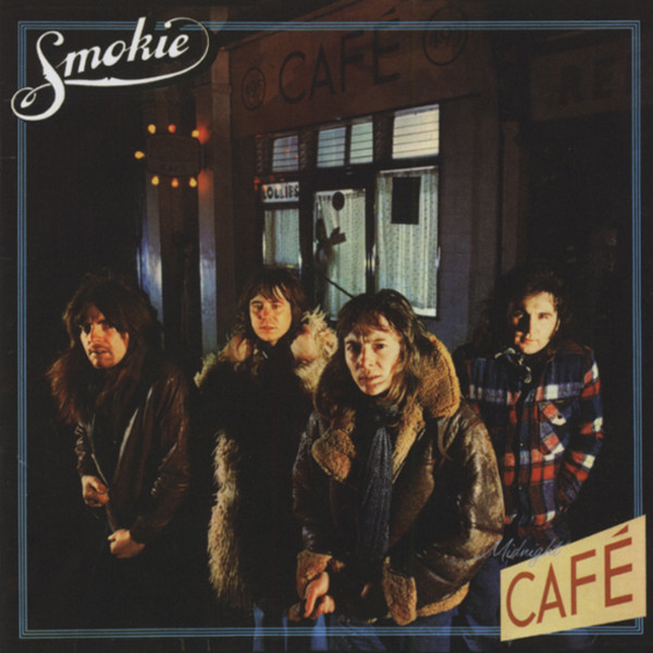 Midnight Cafe (1976)...plus